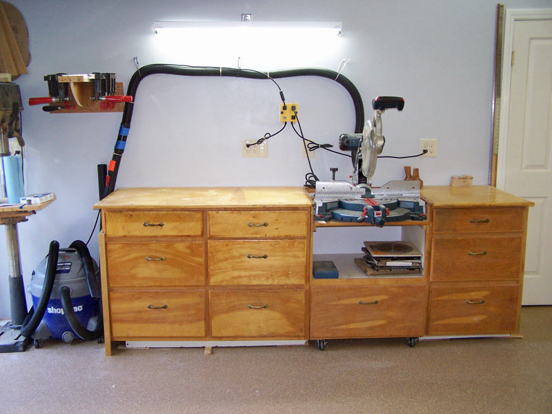Mikes woodworking projects i still have house stuff in the shop but hopefully ill get it put away soon i also plan to buy a real 2hp dust collector to connect to the table saw keyboard keysfo Images