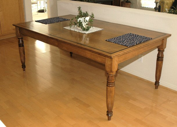 Impressive Wood Kitchen Tables 609 x 438 · 104 kB · jpeg