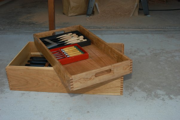 Mike S Woodworking Projects